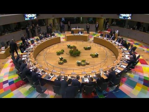 Βρυξέλλες: Άρχισε η μάχη για την κορυφή της Ε.Ε.