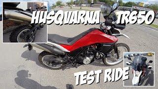 1. Husqvarna Terra TR650 Dual-Sport is it any good?