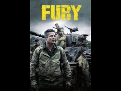 FURY Full Movie HD Quality