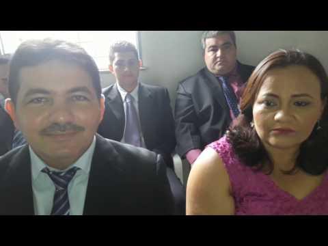 Entrevista com Lindomar Araújo, prefeito eleito de Marajá do Sena