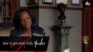Video Annalise and the Governor - How To Get Away With Murder MP3, 3GP, MP4, WEBM, AVI, FLV September 2019