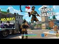 SUPER CHEATERS vs Fortnite (Somebody please stop these hackers)