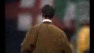 Marco van Basten verabschiedet sich von Milan-Fans