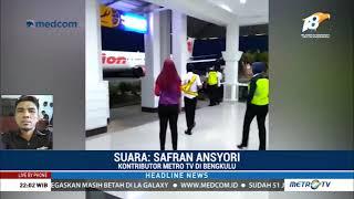 Download Video Lion Air Tabrak Tiang, Penerbangan di Bandara Bengkulu Tak Terganggu MP3 3GP MP4