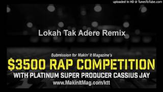 Lokah Tak Adere Remix 2016 Video