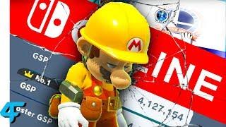 Super Smash Bros Ultimate is BROKEN! Here's Why