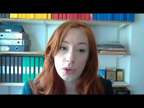 Dr Hannah Fry on Quantitative Methods