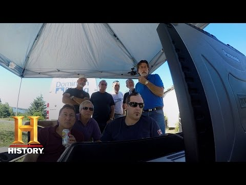 The Curse of Oak Island: Another 10X Disappointment (S3, E5) | History