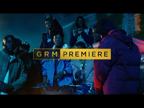 Suspect – F About [Music Video] | GRM Daily