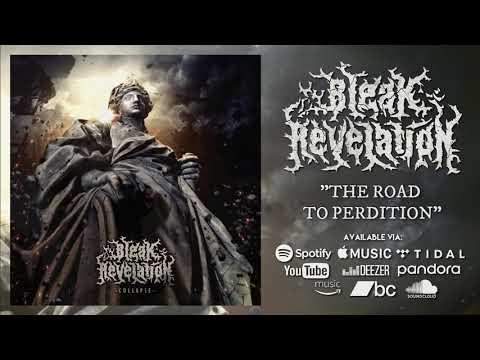 BLEAK REVELATION - Collapse (Full Album Stream)