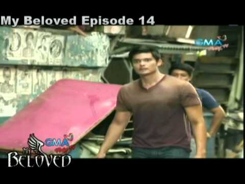 My Beloved Episode 14 Part 2 Of 2
