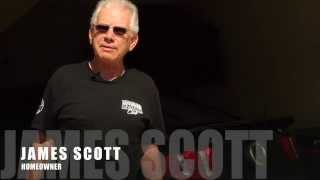 <h5>Scott Testimonial</h5><p>&quot;Didn&#039;t cost near as much as I thought it would.&quot;</p>