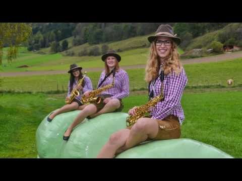 Salzburger Landjugend Marsch