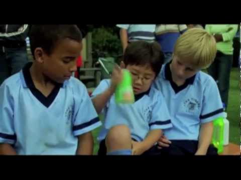 BEST OF KICKING AND SCREAMING