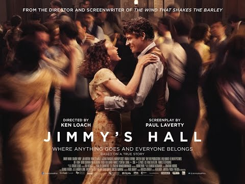 bande annonce Jimmy's Hall