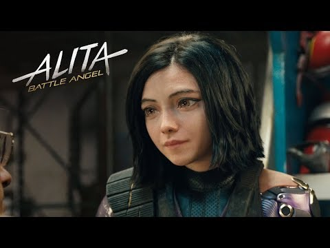 Alita: Battle Angel - Making Official Video in Tamil