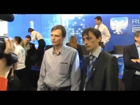 Дмитровчанин создал операционную систему