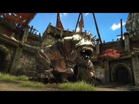 Infinity Blade 2 Offers New Fighting System, Better Graphics, Evolving World