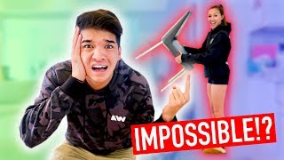 Video ONLY GIRLS CAN DO THIS?! (Impossible For Boys) MP3, 3GP, MP4, WEBM, AVI, FLV Juli 2018