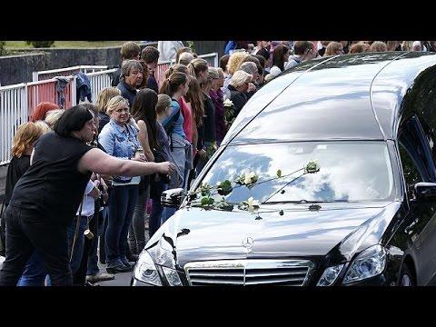 Germanwings: Στο Χάλτερν οι σοροί των μαθητών