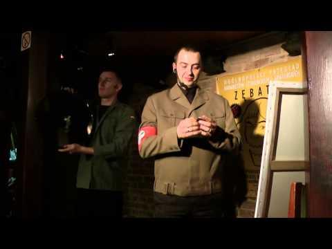 Kabaret Oko - Führer