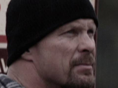 "An Excerpt From ""Damage"", Starring ""Stone Cold"" Steve Austin"
