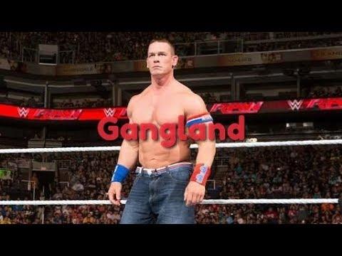 John Cena Gangland version Ft.Malkrit aulakh