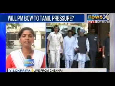 newsx Videos - With the release of the Britian video where Tamil Tiger news broadcaster and singer Isaipriya alias Shoba was killed by the Sri Lankan army men, political pa...