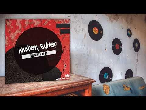 Knober, Sylter - Music Desk (Original Mix)