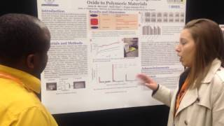 U. New Haven Biomedical Engineering @ BMES 2016