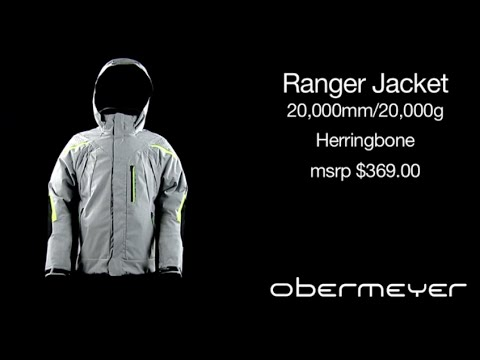 Obermeyer Men's Ranger Jacket