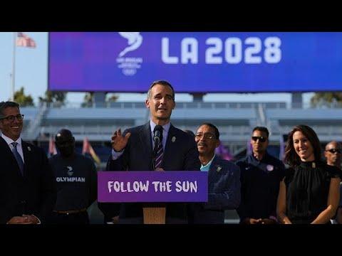 Πάνε Παρίσι οι Ολυμπιακοί του 2024