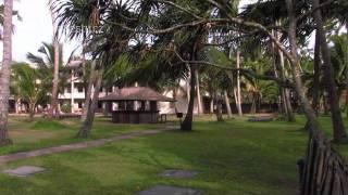 Mermaid Hotel & Club 3*, Калутара