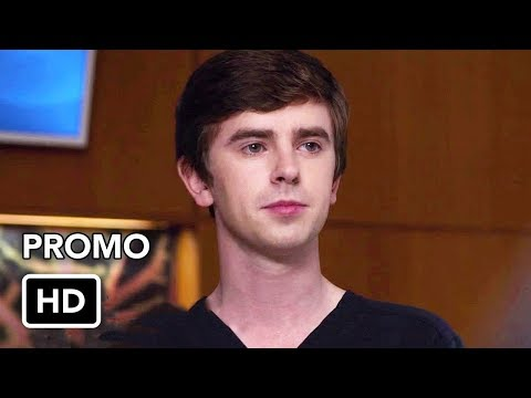 """The Good Doctor 2x05 Promo """"Carrots"""" (HD)"""