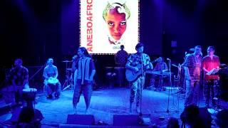 Video LUCERNA MUSIC BAR 2014 (full concert)