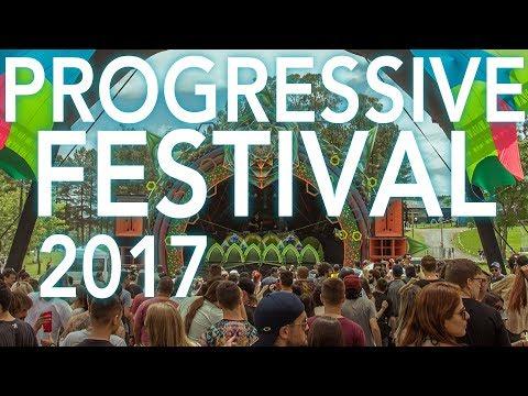 4i20 | Progressive Festival 2017  | SC