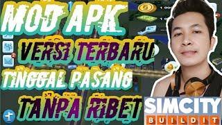 Nonton Cara cheat simcity buildit MOD APK terbaru 2019 tanpa root 100% work Film Subtitle Indonesia Streaming Movie Download