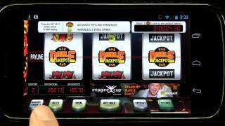 Flaming 7s - Slot Machine YouTube video