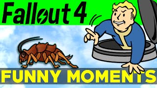 Download Youtube: Fallout 4 Funny Moments - EP.1 (FO4 Funny Moments, Mods, Fails, Kills, Fallout 4 Funtage)