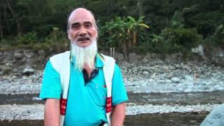 20131107-賽夏族語生活會話5-河邊-芭蕉