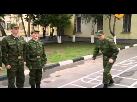 Поздравил... (солдатский юмор).avi (видео)