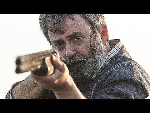 BAD DAY FOR THE CUT Trailer (2017) Revenge Thriller