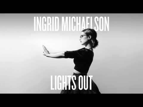 Ingrid Michaelson - Ready To Lose (Feat. Trent Dabbs) lyrics