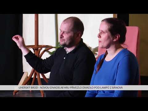 TVS: Uherský Brod 13. 3. 2018