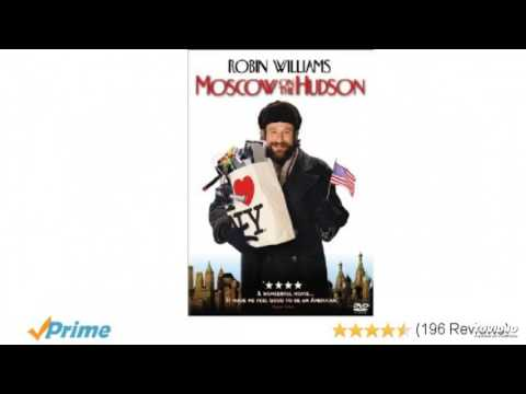 Moscow on the Hudson Soundtrack, 1984, David McHugh Side 2