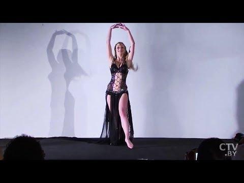 Как танцовщица из Беларуси стала звездой восточного танца мирового масштаба