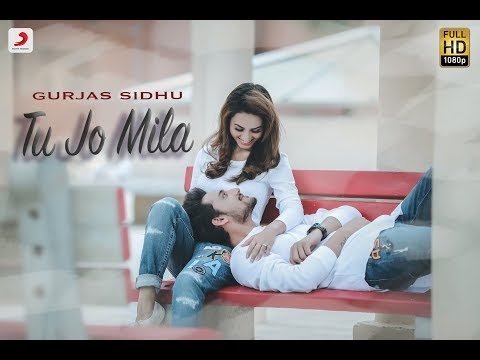 Tu Jo Mila Punjab video song