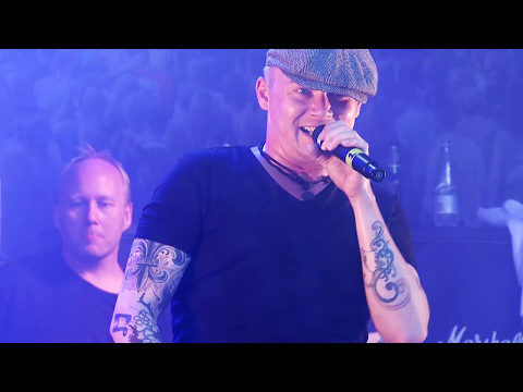 Almost AC/DC - Money Talks Live 2016
