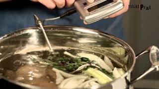 Matprat: Koking Av Kjøtt - Slik Gjør Du Det