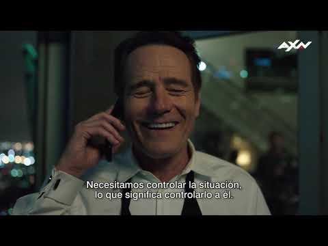 Sneaky Pete l Nueva Serie l Trailer Oficial
